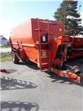 Seko Sam 5 600/200, 2008, Animal Feeders