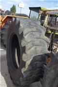Pneus 16.9-28 RetroEscavadora, Neumáticos, ruedas y llantas