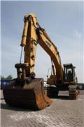 Caterpillar 345 B, 2005, Crawler excavators