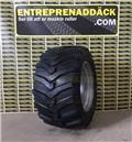 EXC-GRIP 500/45-20 med fälg, Tyres