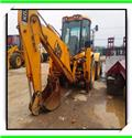 JCB 4 CX SM, 2011, Backhoe Loaders