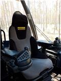 Ponsse Fox 8 wd, 2012, Transportadoras