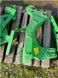 John Deere LA, Overige accessoires voor tractoren