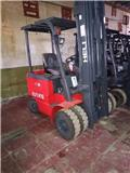 Heli CPD 18, Electric forklift trucks