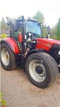 Case IH LUXXUM 120, 2017, Tractores