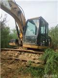 Caterpillar 312 D、2015、履帶式挖土機(掘鑿機,挖掘機)