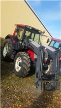 Valtra N121, 2008, Traktorok