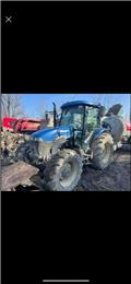 New Holland T 5050, 2012, Tractors