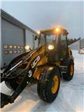 JCB 409, 2014, Wheel Loaders