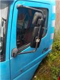 Mercedes-Benz Atego MPI Door left 9737201705, Kabīnes
