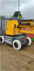 Haulotte HA 12, 2007, Articulated boom lifts