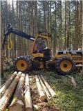 Харвестер Eco Log 550, 2000 г., 11580 ч.