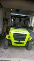 Agria TH-160, 2012, Xe tải Diesel