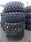 26,5 R25 Rodos L&C, Tires, wheels and rims