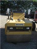 Bomag BW 121 AC, Andere Walzen