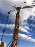 Potain 360 A, 1977, Self erecting cranes