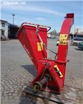 Junkkari HJ 4M HJ4M, 2016, Wood chippers