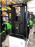 Hangcha CJD-W41S-M, 2018, High lift order picker