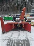 Dalen 2005B, 2005, Снегочистачки