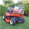 Kubota G 2160, 2003, Tractores compactos
