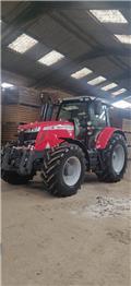Massey Ferguson 7718, 2019, Tractors