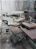 Masina de gravat NP200/M, Pomoćne mašine