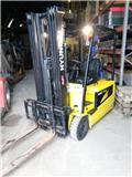 Hyundai 18 BT-7, 2011, Electric Forklifts