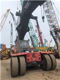 칼마 TYGH42-II  42t Terrain Crane, 2009, R/T 크레인