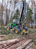 John Deere 1070 E, 2013, Harvester
