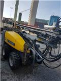 Atlas Copco Flexiroc T 15, 2012, Perforadora de superficie