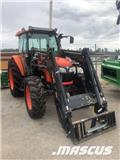 Kubota M 9960, 2016, Traktorer