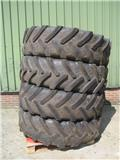 BKT 460/85 R38, Wheels