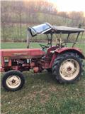 Case IH 3, 1970, Traktorer