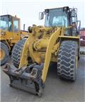Caterpillar 950 G, Wheel Loaders