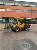 Wille 455 B, 2015, Micro tracteur