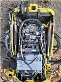 Waratah H412, 2011, Capete pentru culegatoare