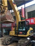 Caterpillar 320 D, Crawler excavator