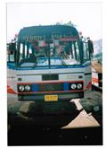 Mercedes-Benz BENZ 6 สูบ 98-7, 2005, Intercity buses