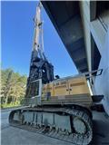 Liebherr LB 36، 2015، مثاقيب ثقيلة