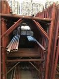 Amodio perni, 2008, Scaffolding equipment