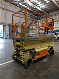 JLG 3246, 2007, Scissor lifts