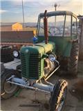 Zetor Zetor 25, 1955, Traktory