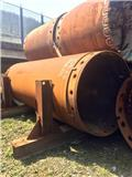 Leffer Bohrrohr / Casing ø 1500mm/1420mm, 4 mtr., Drilling equipment accessories and spare parts
