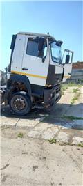 МАЗ 5440А3-320-002, 2012, Седельные тягачи