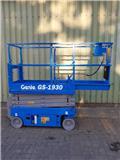 Genie GS 1930, 2011, Käärtõstukid
