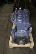Deutz F6L912D، 2012، محركات