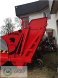 Other TUTKUN STEINSAMMLER KAPLAN 1,4 m 4 t/Stone picker, 2020, Stone Pickers