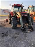 Case IH Maxxum 5120, 1996, Tractors