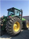 John Deere 8530, 2005, Tractors