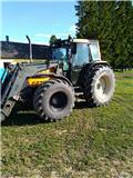 Valtra 6550 Hitech, 2004, Traktorid